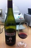 2次試験への道「グラタンの香りがするワイン!?」