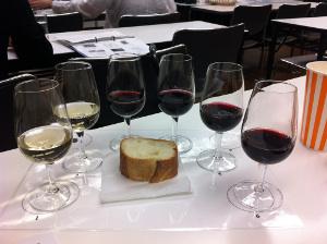 ワインって奥が深い…