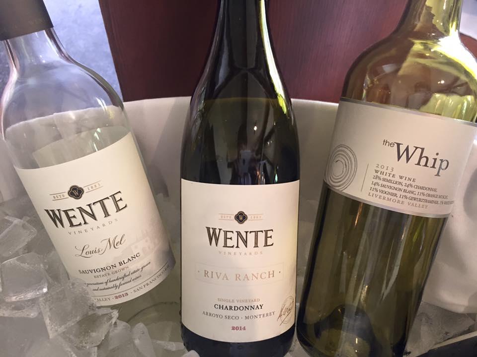 ソーヴィニヨンの名前にあるリルメルはボルドーから来たワインメーカーリルメルの名前を取っています。カリフォルニアに初めてグラヴィティーフローワイナリーをつくったひとでもあり、デュケムからもってきた苗ですばらしいソーヴィニヨンブランをつくったワインメーカー。 彼が引退するときにそのワイナリーをウェンテに譲りました。