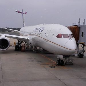 スタッフJがカリフォルニアへ。