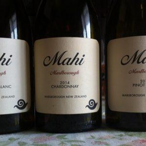 マヒ・・・(^○^) 試飲会でいいなと思ったワイン
