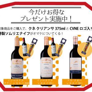 今、お買い得なワインたち。