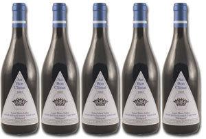 複数のヴィンテージが楽しめるワイン