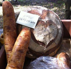最強の組み合わせ!美味しいパンとワイン(*^_^*)