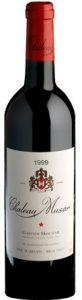 シャトー ミュザール レッド 赤ワイン