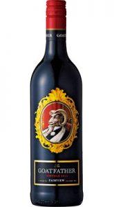 父の日 赤ワイン ゴートファーザー