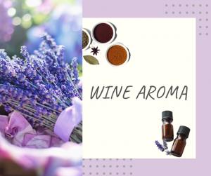 ワイン アロマ 二次試験対策