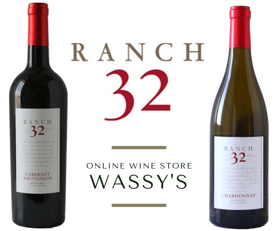 ランチ32 試験対策におすすめのワイン カリフォルニアワイン