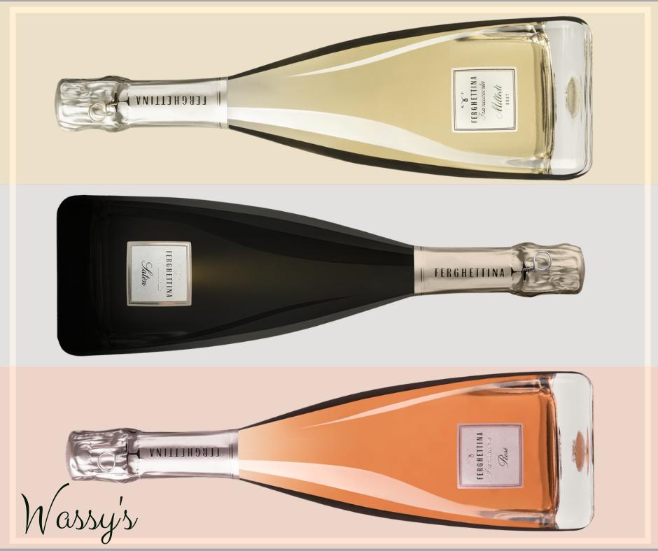 イタリア スパークリングワイン フランチャコルタ