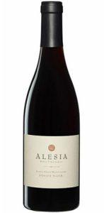 アリージア カリフォルニア 赤ワイン ピノノワール