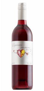 甘口赤ワイン デザートワイン カリフォルニア