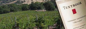 テキストブック カリフォルニアワイン ナパワイン オークヴィル