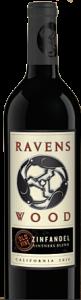 レーヴェンスウッド ジンファンデル カリフォルニア 赤ワイン