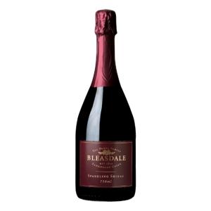 オーストラリア スパークリング赤ワイン ブリーズデール