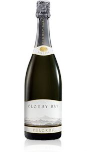 クラウディーベイ ニュージーランドワイン 白スパークリング