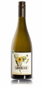 リースリング ニュージーランドワイン ラブブロック
