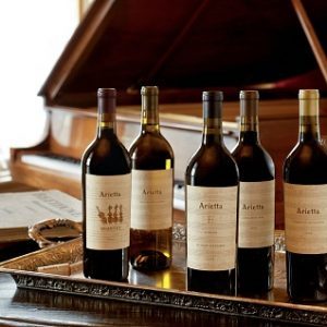 このナパワインは オーパスワンの111倍! 〜 音楽にまつわるワイン 〜