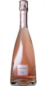 フェルゲッティーナ フランチャコルタ イタリアワイン ロゼスパークリング