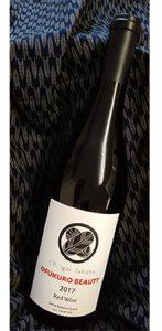 イガイタカハ カリフォルニアワイン 赤ワイン
