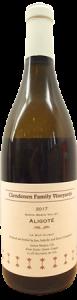 オーボンクリマ クレンデネンファミリー 白ワイン