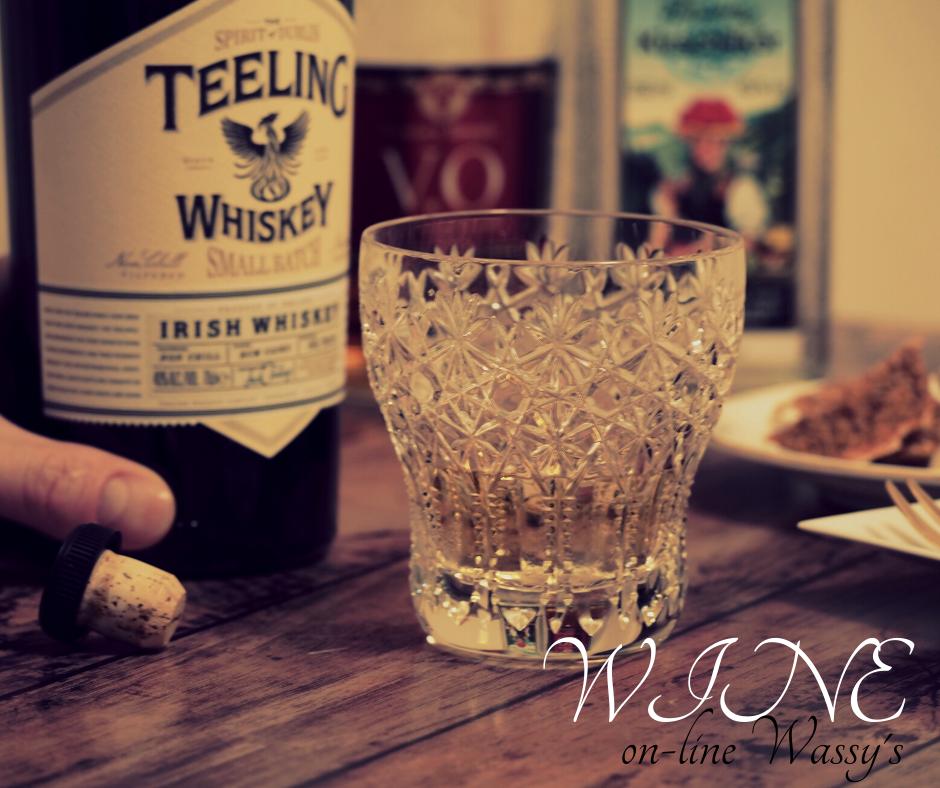 家飲み アイリッシュウイスキー ワイン以外のお酒