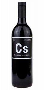 ワシントンワイン 赤ワイン ワインズオブサブスタンス
