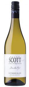 ニュージーランドワイン 白ワイン アランスコット