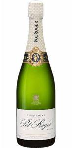フランスワイン シャンパーニュ ポルロジェ