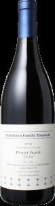 カリフォルニアワイン ピノ・ノワール クレンデネンファミリー