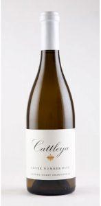 カリフォルニアワイン ソノマワイン カトレア