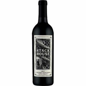 カリフォルニアワイン スタックハウス カベルネソーヴィニヨン