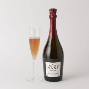 ノンアルコール飲料 ノンアルコールワイン 1688 ロゼ