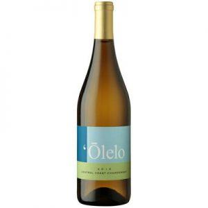カリフォルニアワイン オーレロ シャルドネ