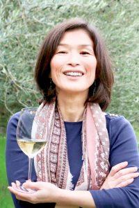 日本人醸造家 シックス・クローヴズ 平林 園枝
