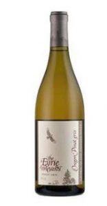 オレゴンワイン ジ・アイリー ピノグリ