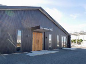 ニュージーランドワイン トゥーリバーズ 醸造所