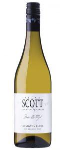 ニュージーランドワイン マールボロ老舗ワイナリー アランスコット