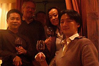 カリフォルニアワイン専門店 ワッシーズ マージュラム