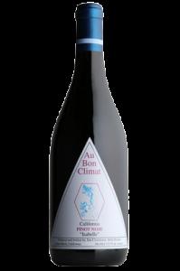 カリフォルニアワイン オーボンクリマ イザベル ピノノワール