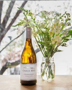 カリフォルニアワイン ソノマワイン チョークヒル シャルドネ