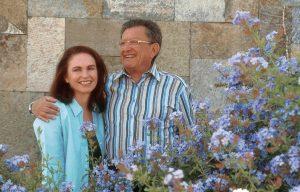 アルトゥーロ&デボラ・ケラー夫妻