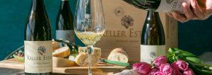 カリフォルニアワイン ソノマワイン ケラー エステート