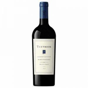 カリフォルニアワイン カベルネソーヴィニヨン テキストブック