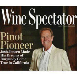 カリフォルニアワイン カレラ CALERA ワインスペクテーター