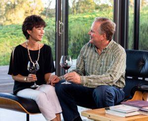 カリフォルニアワイン ソノマワイン フリーマン ケン & アキコ