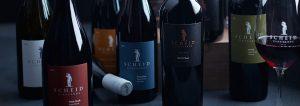 カリフォルニアワイン モントレー シャイド ヴィンヤーズ